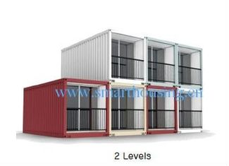 China Modular Prefab Container Homes  supplier